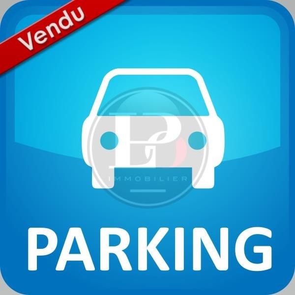 Sale parking spaces St germain en laye 14000€ - Picture 1