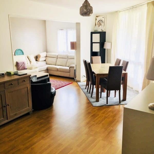 Sale apartment Argenteuil 264000€ - Picture 3