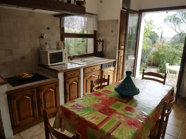 Vente maison / villa Toulon 550 000€ - Photo 5
