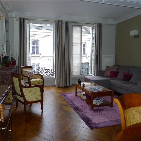 Verkauf von luxusobjekt haus Orleans 489000€ - Fotografie 3
