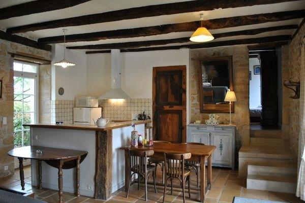 Sale house / villa St rabier 224700€ - Picture 8