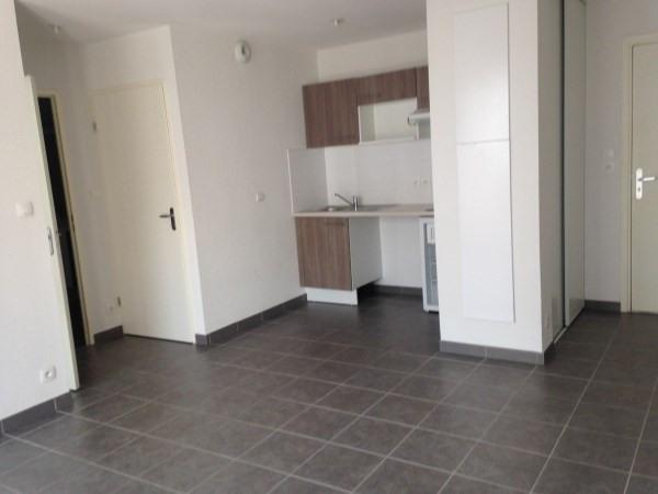 Rental apartment Toulouse 509€ CC - Picture 1