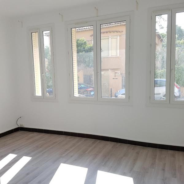 Location appartement Aix en provence 803€ CC - Photo 1