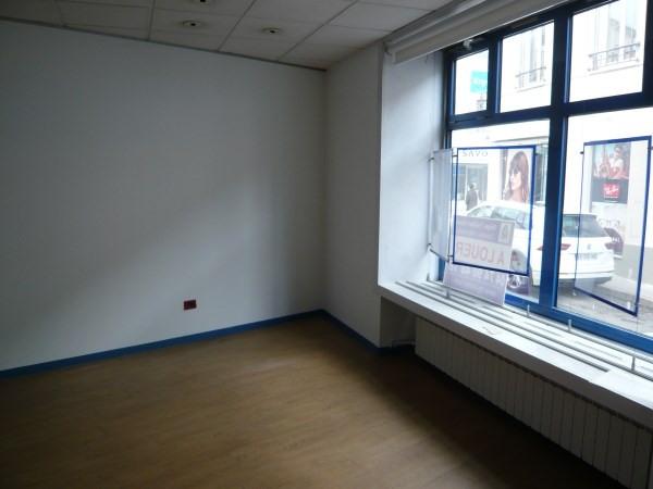 Rental empty room/storage Bourgoin jallieu 1200€ CC - Picture 3