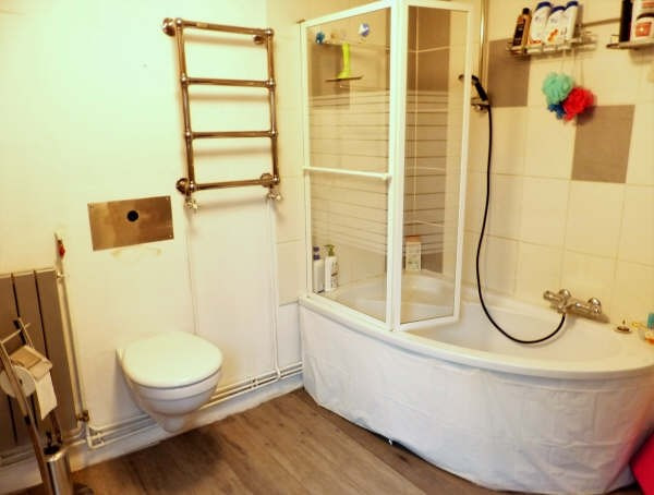 Vente appartement Wasselonne 100000€ - Photo 5