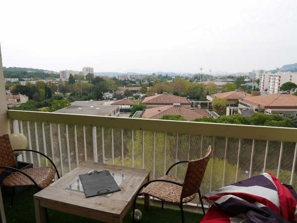 Vente appartement La valette du var 177 000€ - Photo 1