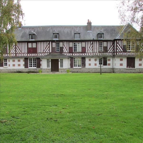 Vente de prestige maison / villa Deauville 1575000€ - Photo 3
