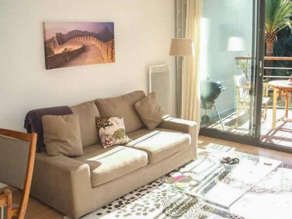 Vente appartement Cannes 480000€ - Photo 2