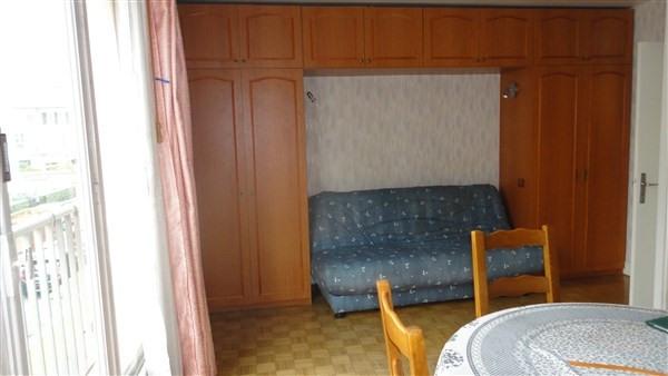 Sale apartment Courbevoie 220000€ - Picture 4