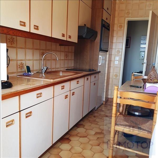 Vendita appartamento Menton 259000€ - Fotografia 5