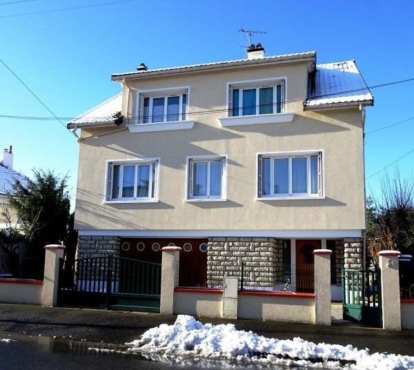 Vente maison / villa Sucy en brie 525000€ - Photo 1