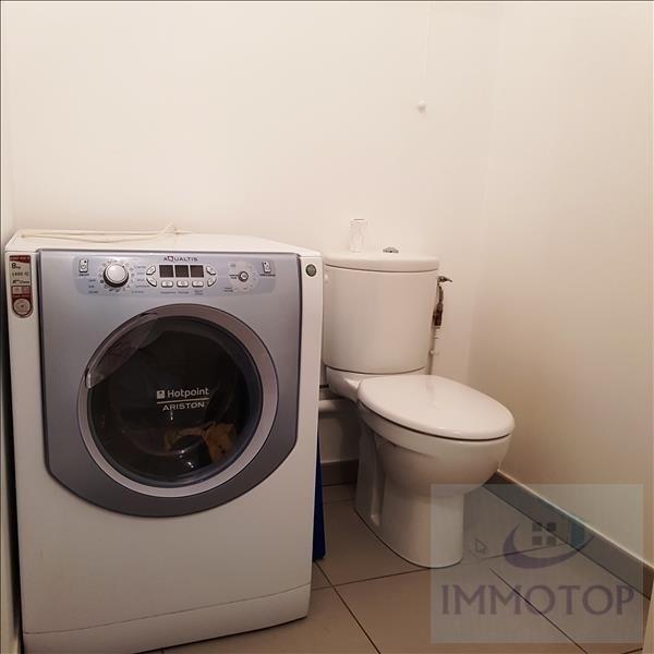 Sale apartment Menton 266000€ - Picture 10