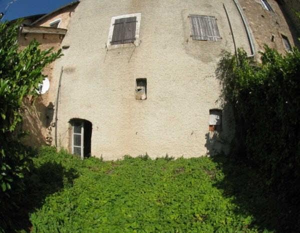 Sale house / villa Najac 136500€ - Picture 7
