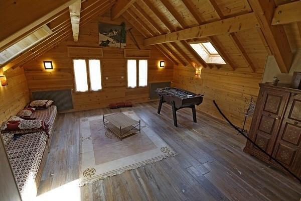 Verkoop van prestige  huis Le sappey-en-chartreuse 595000€ - Foto 5