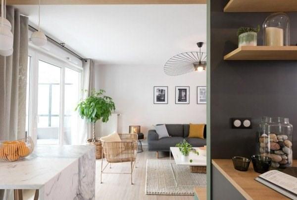 Vente appartement Chevilly-larue 423000€ - Photo 1