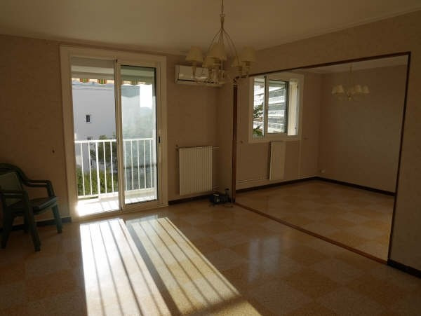 Sale apartment Toulon 160 000€ - Picture 4