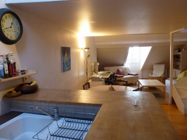 Rental apartment Fontainebleau 815€ CC - Picture 3