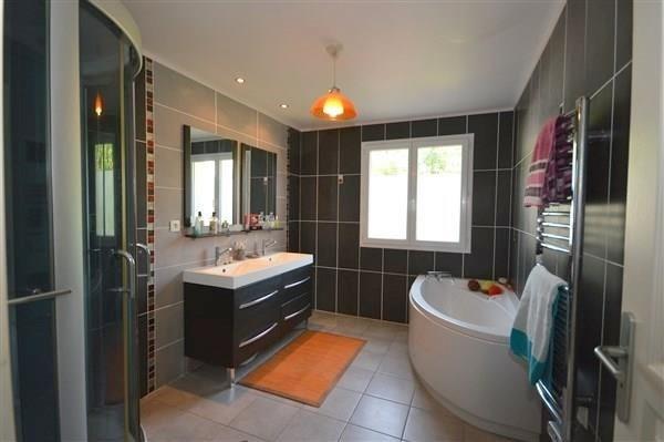 Vente maison / villa Noyarey 495000€ - Photo 7