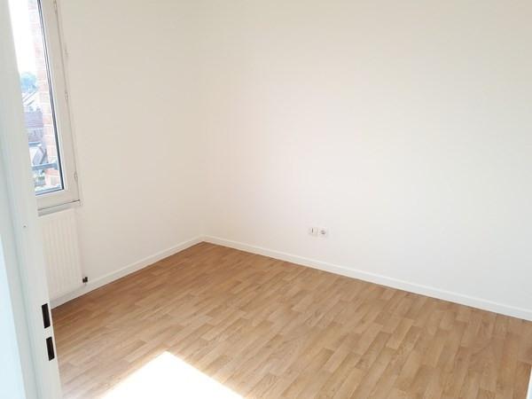 Vente appartement Lille 131500€ - Photo 4