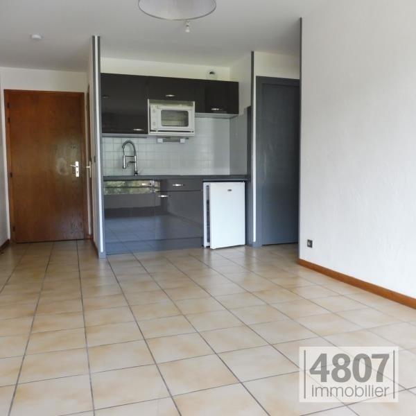 Location appartement Sallanches 586€ CC - Photo 2