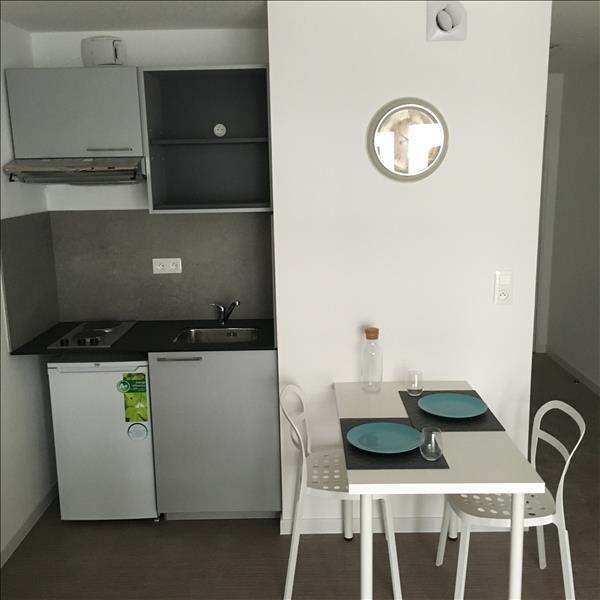 Location appartement Strasbourg 390€ CC - Photo 2