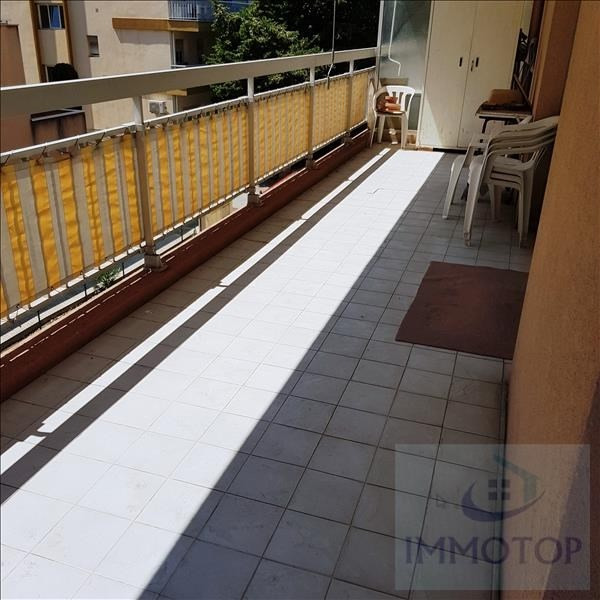 Vente appartement Menton 388 000€ - Photo 1