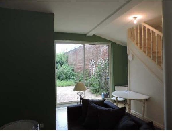 Sale apartment Arras 122000€ - Picture 4