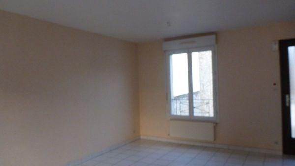 Rental apartment Saint vrain 750€ CC - Picture 2