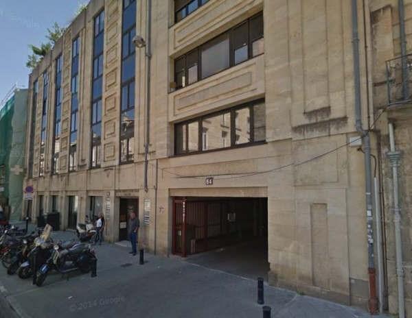 Rental parking spaces Bordeaux 135€ CC - Picture 2