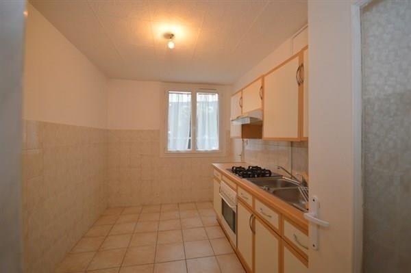 Vente appartement Seyssinet pariset 129500€ - Photo 1