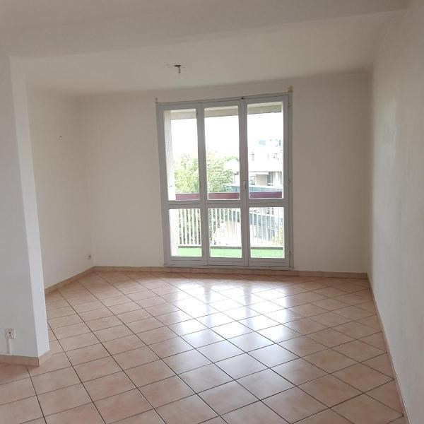 Location appartement Aix en provence 861€ CC - Photo 1