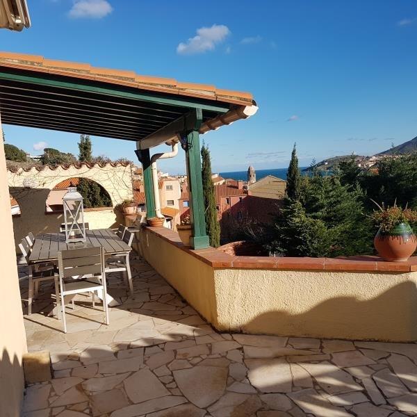 Sale apartment Collioure 450000€ - Picture 1