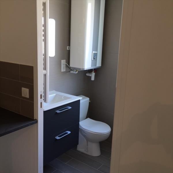 Affitto appartamento Stains 550€ CC - Fotografia 5