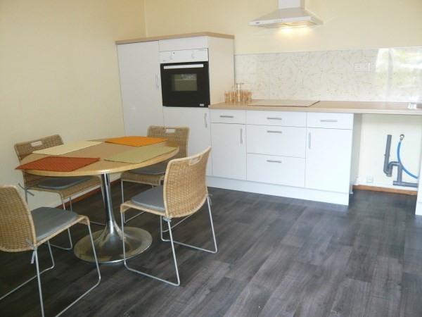 Location appartement Morestel 395€ CC - Photo 2