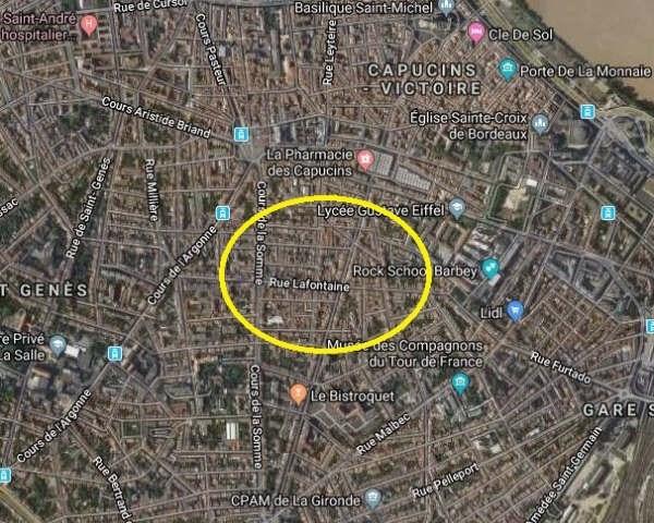 Vente immeuble Bordeaux 3750000€ - Photo 2