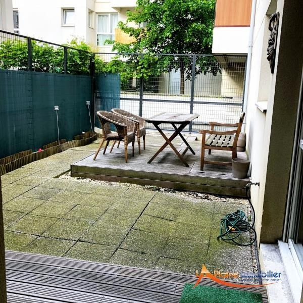 Vente appartement La plaine st denis 299 000€ - Photo 3