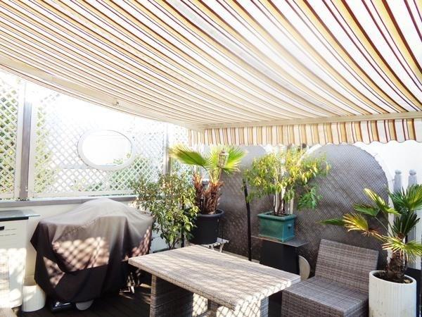 Vendita appartamento Bois colombes 339000€ - Fotografia 1