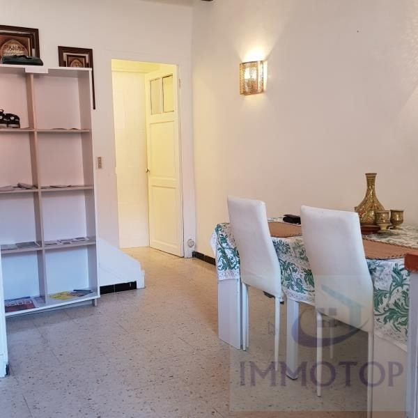 Produit d'investissement appartement Menton 160 000€ - Photo 1