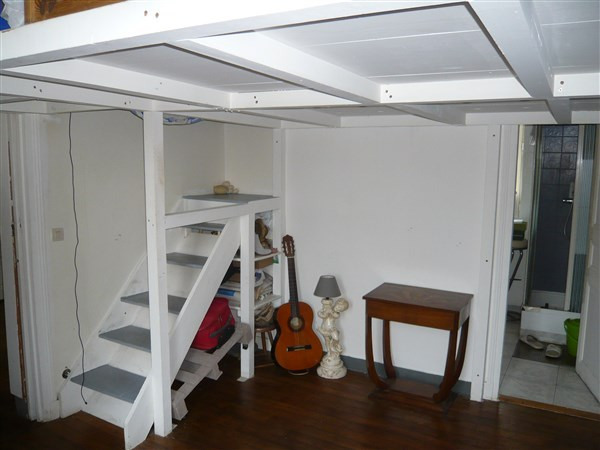 Investment property apartment Colombes 159000€ - Picture 7