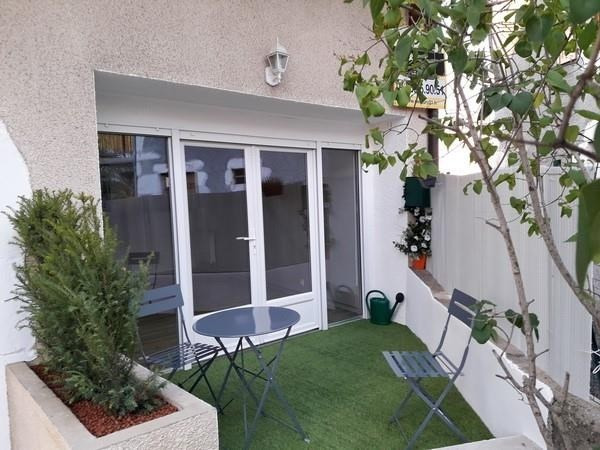 Rental apartment Naves parmelan 941€ CC - Picture 3