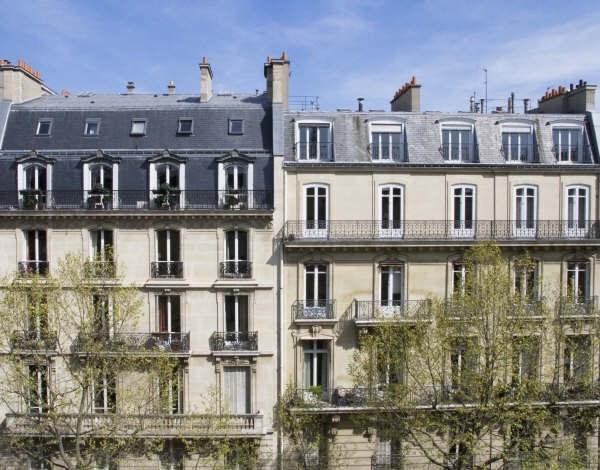Location appartement Paris 7ème 990€ CC - Photo 2