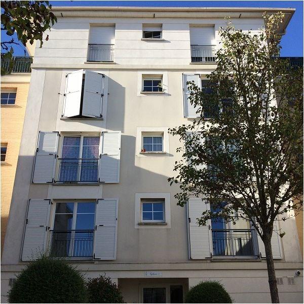 Sale apartment Savigny le temple 132500€ - Picture 1