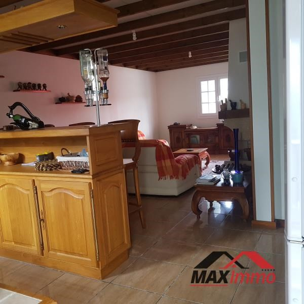 Vente maison / villa La plaine des cafres 257 000€ - Photo 5