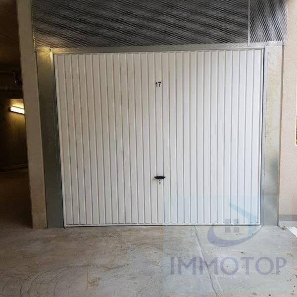 Vente parking Menton 38 000€ - Photo 2