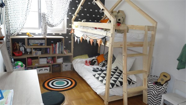 Vente appartement Colombes 215000€ - Photo 5