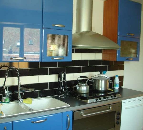 Revenda apartamento Gallardon 138000€ - Fotografia 5