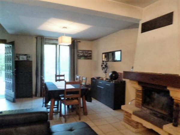 Sale house / villa Chars 237000€ - Picture 5