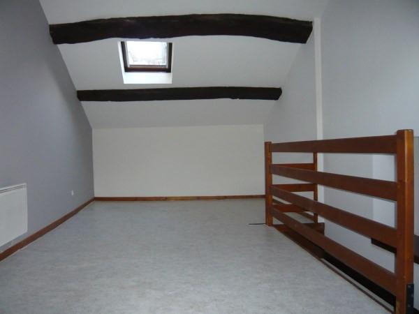 Location appartement Cremieu 430€ CC - Photo 3