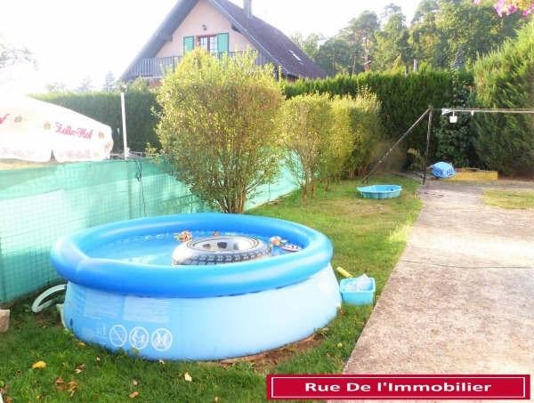 Sale house / villa Wingen sur moder 199500€ - Picture 5