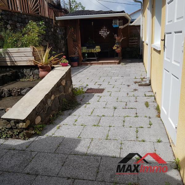 Vente maison / villa Les makes 242000€ - Photo 2